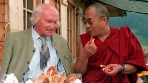 heinrich harrer and dalai lama