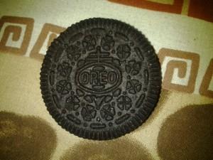 biskuit oreo